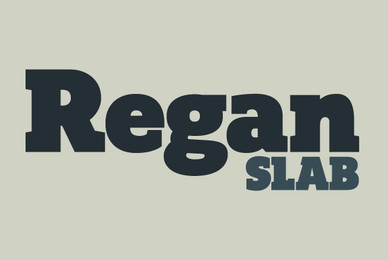 Regan Slab