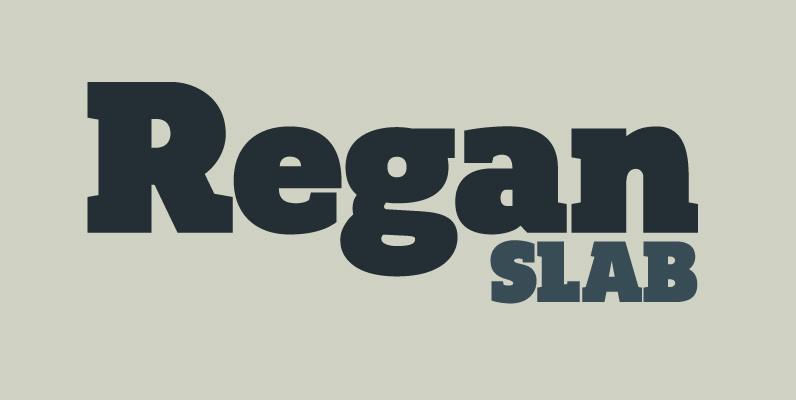 Regan Slab