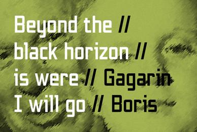 Boris Gagarin