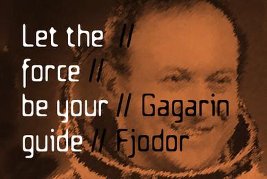 Flodor Gagarin