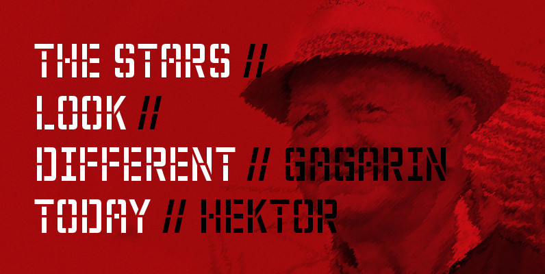 Hektor Gagarin