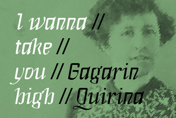 Quirina Gagarin