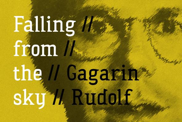 Rudolf Gagarin