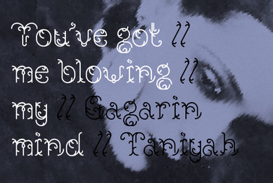 Taniyah Gagarin