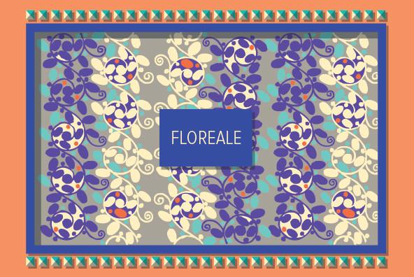 Floreale