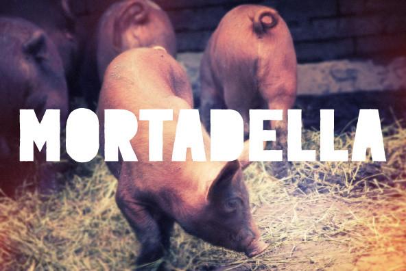 Mortadella
