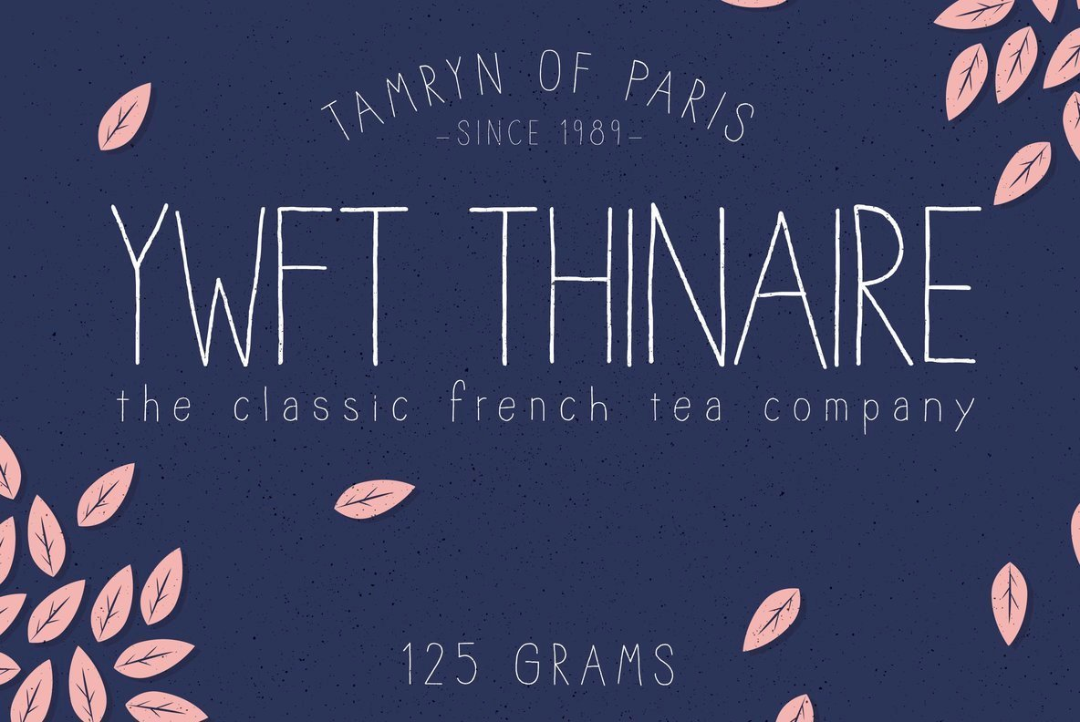 YWFT Thinaire