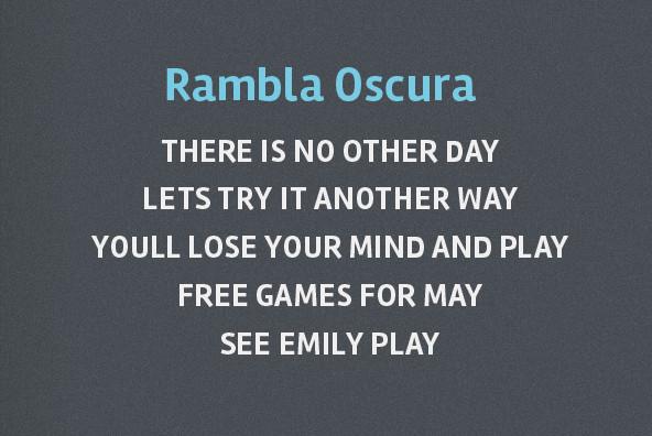 Rambla