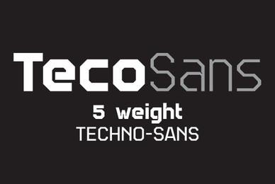 TecoSans