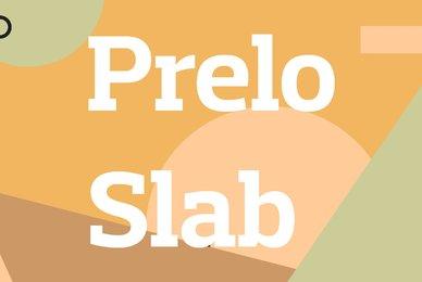 Prelo Slab