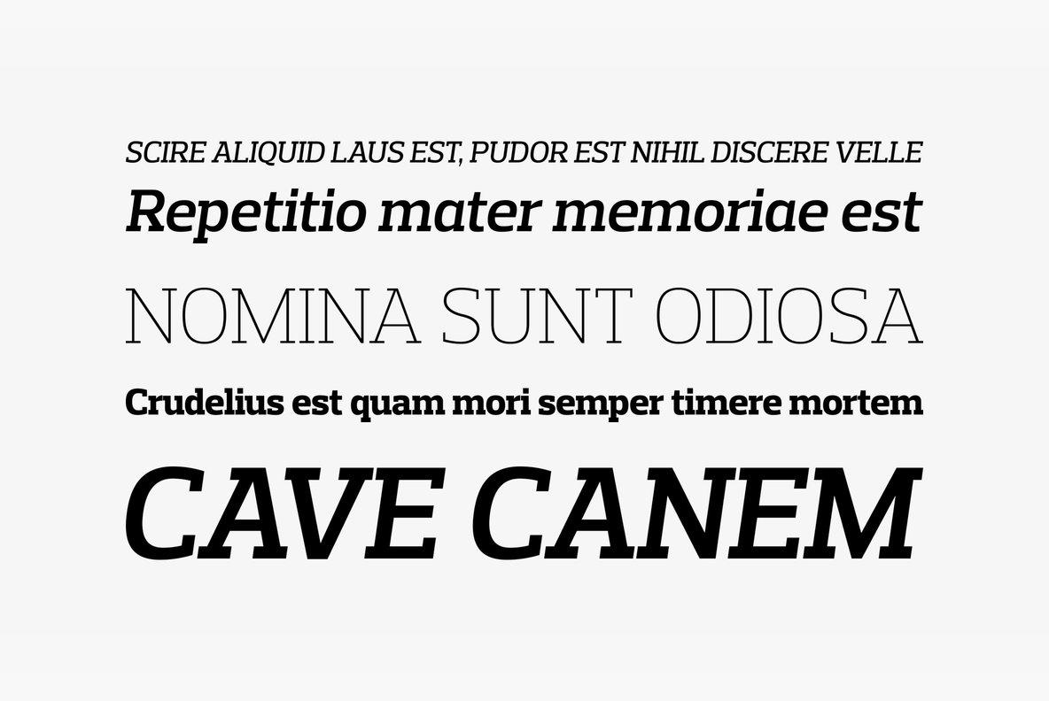 Find Fonts Similar To Prelo Slab