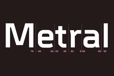 Metral