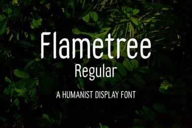 Flametree