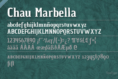 Chau Marbella