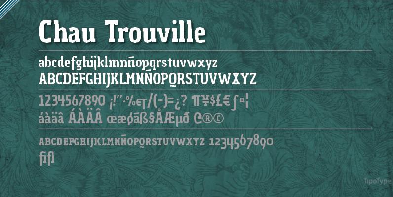Chau Trouville