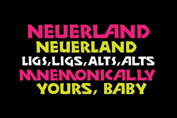 Neuerland