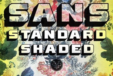 Standard Sans