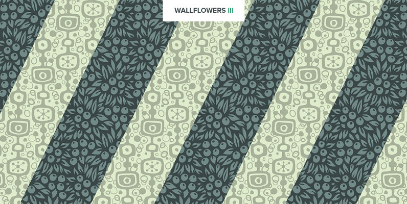 Wallflowers III