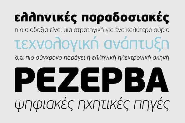 PF Beau Sans Pro