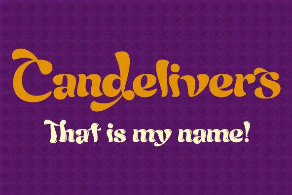 Candelivers