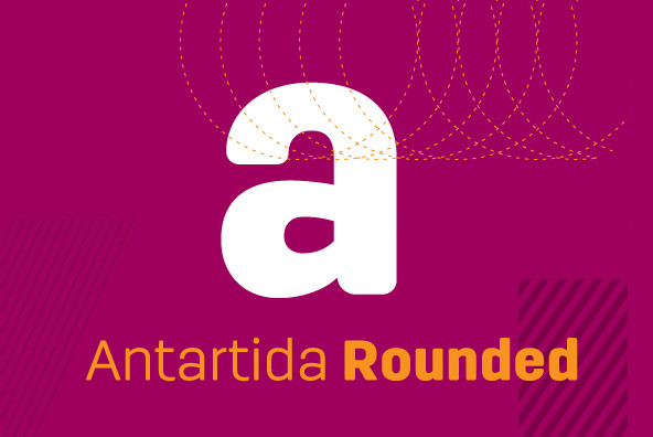 Antartida Rounded Essential Font Free Download Free Font Download