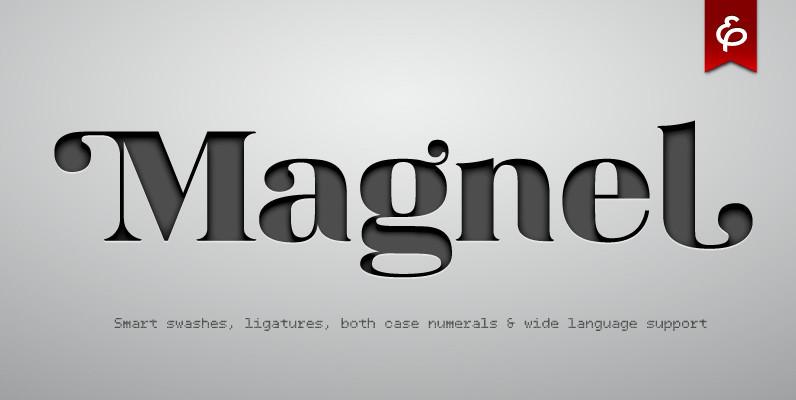 Magnel