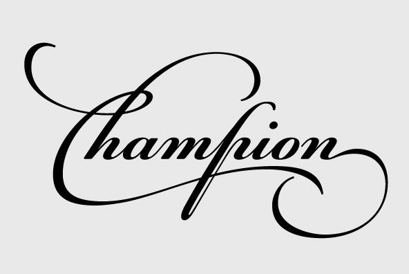 PF Champion Script Pro
