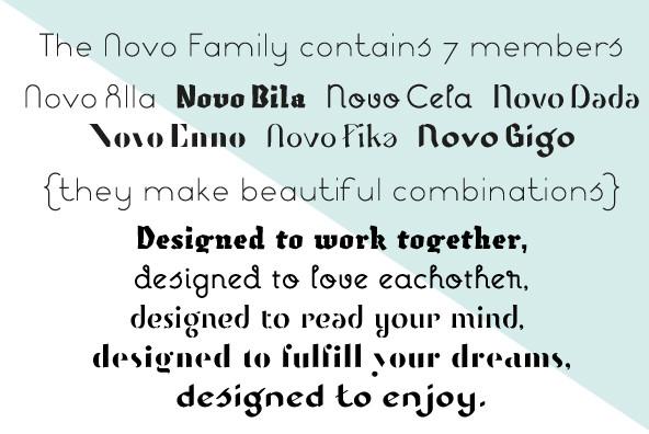 Novo Family