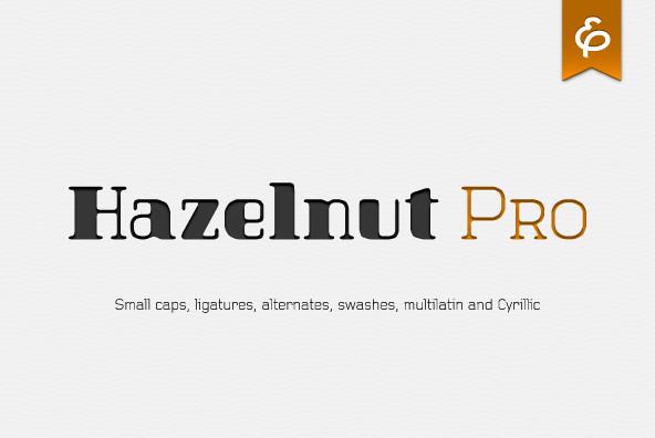 Hazelnut Pro