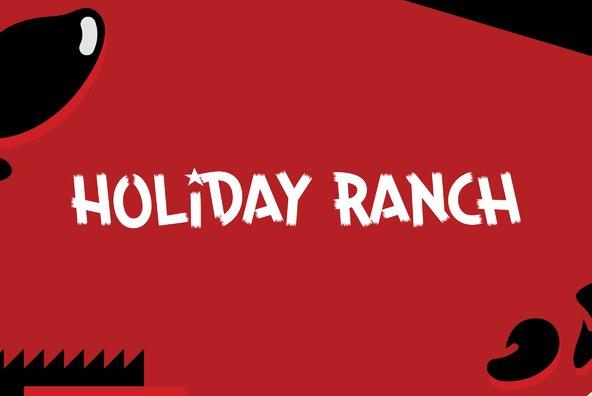 Holiday Ranch