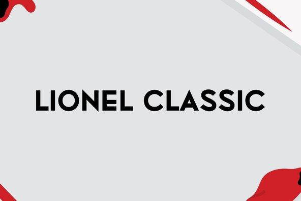 Lionel Classic