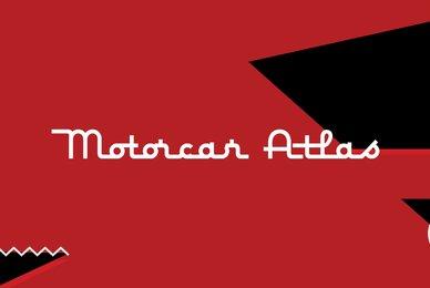 Motorcar Atlas