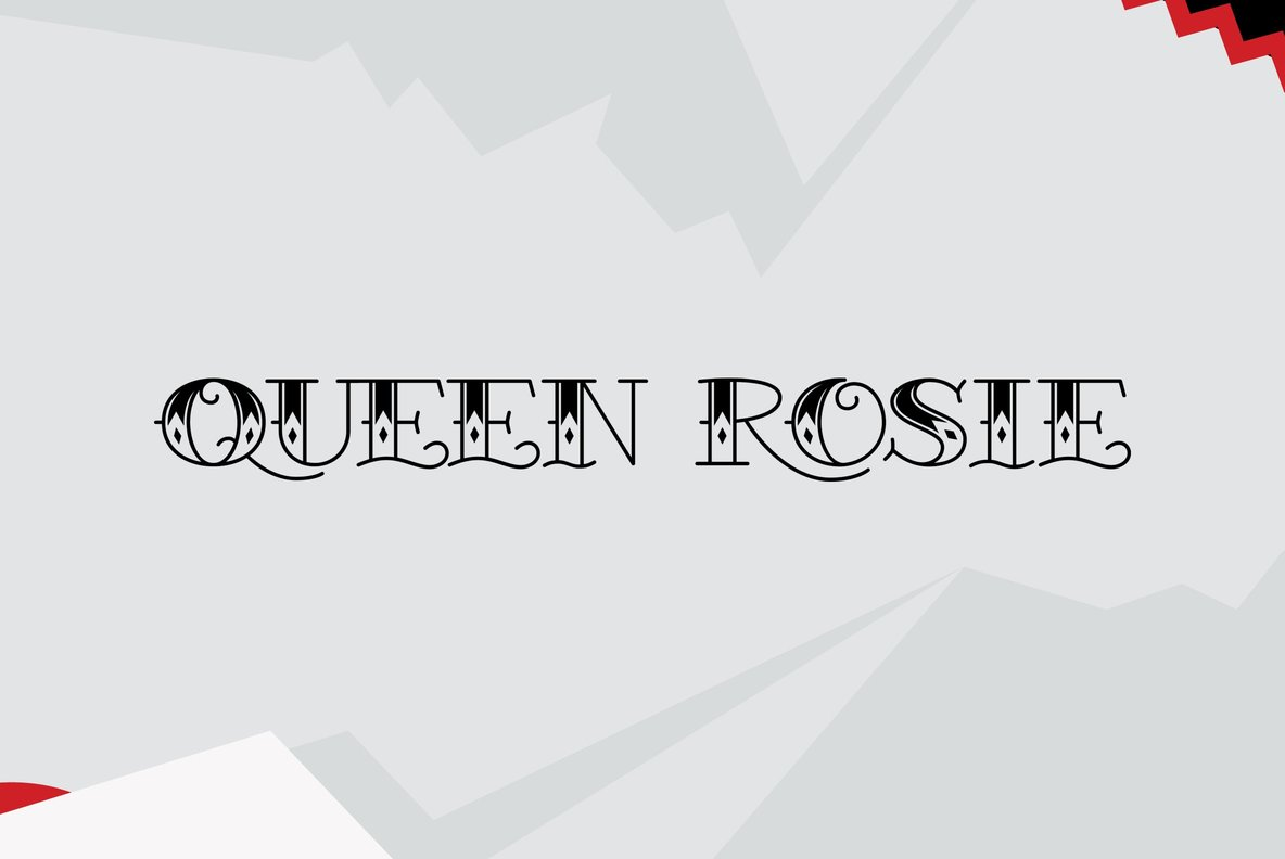 Queen Rosie