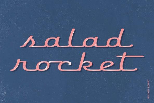 Rocket Script