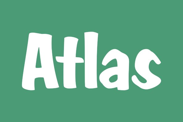 Filmotype Atlas