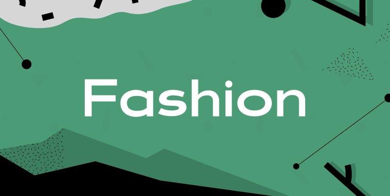 Filmotype Fashion