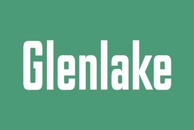Filmotype Glenlake