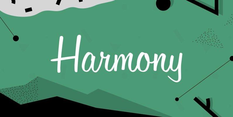 Filmotype Harmony