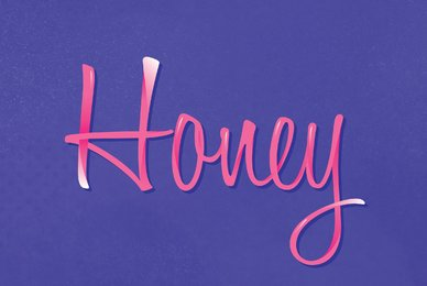 Filmotype Honey