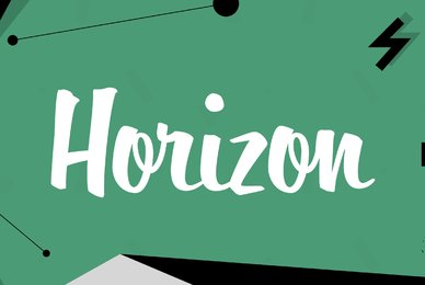 Filmotype Horizon