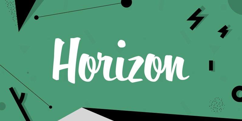 Filmotype Horizon