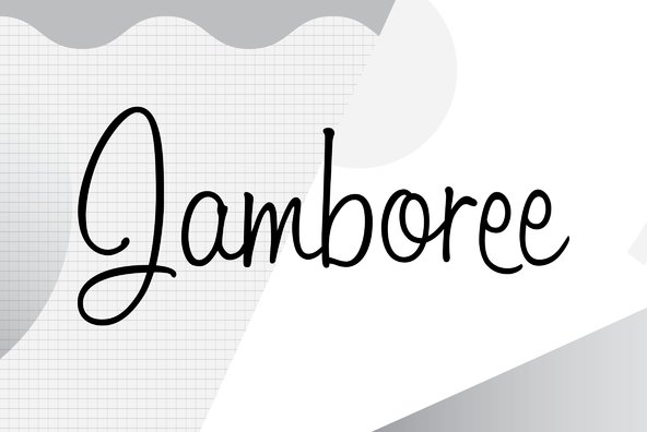 Filmotype Jamboree