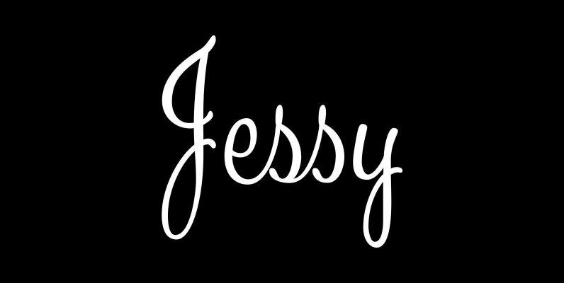 Filmotype Jessy