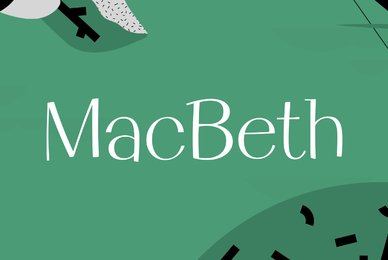 Filmotype MacBeth