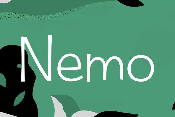 Filmotype Nemo
