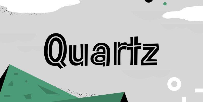 Filmotype Quartz