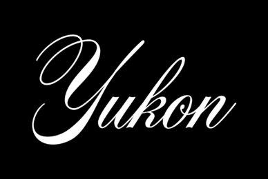 Filmotype Yukon