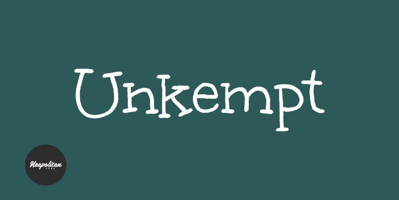 Unkempt Pro