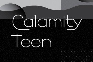 CalamityTeen