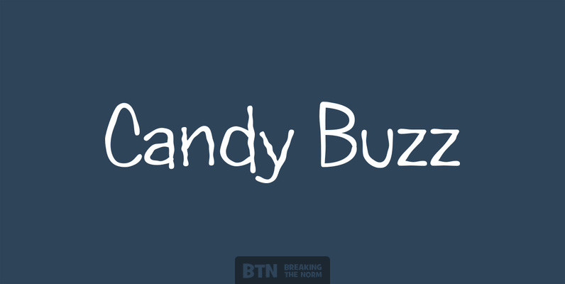 Candy Buzz